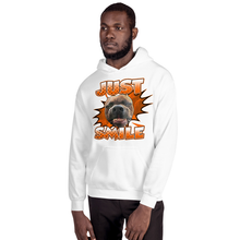 Load image into Gallery viewer, SMILE Unisex Hoodie (Different Colors)
