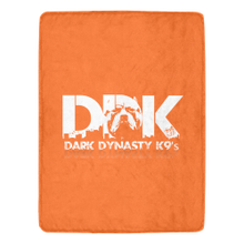 Load image into Gallery viewer, DDK Ultra-Soft Micro Fleece Blanket (3 Different Sizes) (7 Different Colors)