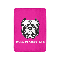 General Ultra-Soft Micro Fleece Blanket (3 Different Sizes) (7 Different Colors)