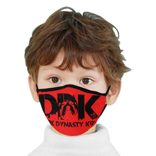 Load image into Gallery viewer, DDK Face Mask - Adult and Kid sizes