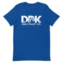 Load image into Gallery viewer, DDK Logo T shirt