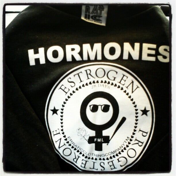 Hormones (Ladies)