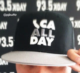 PJ BUTTA from L.A.'s Original Hip Hop station KDAY