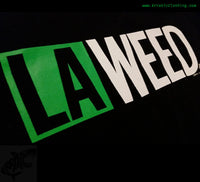 L.A. WEED