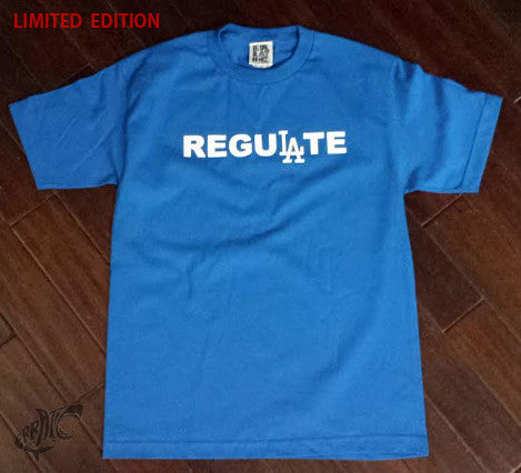 ReguLAte (Blue)