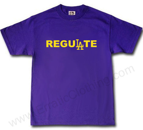ReguLAte (Purple) LAL Ed.