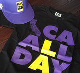 CA All Day (LAL Edition)