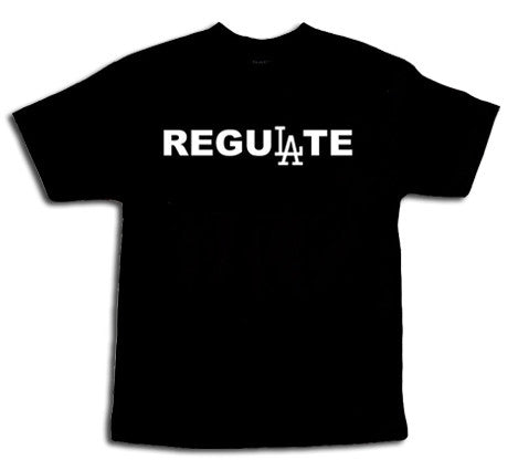 ReguLAte (Black)
