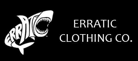 ERRATIC CLOTHING