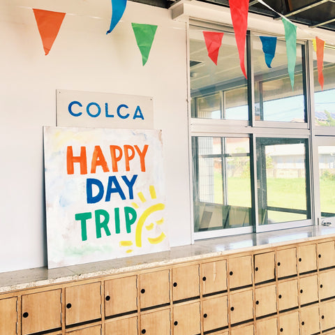 COLCA's Happy Day Trip
