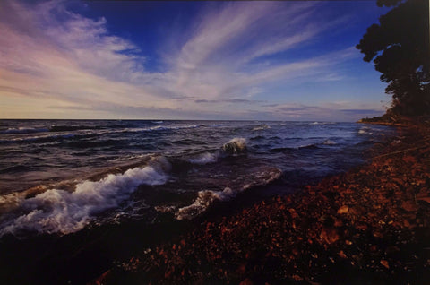 <s>Lake Superior Waves</s>