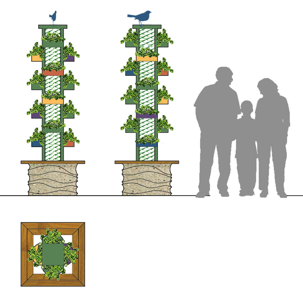 <s>Planter Towers</s>