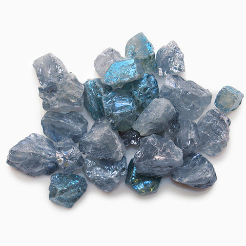 Crystals - Quartz Blue