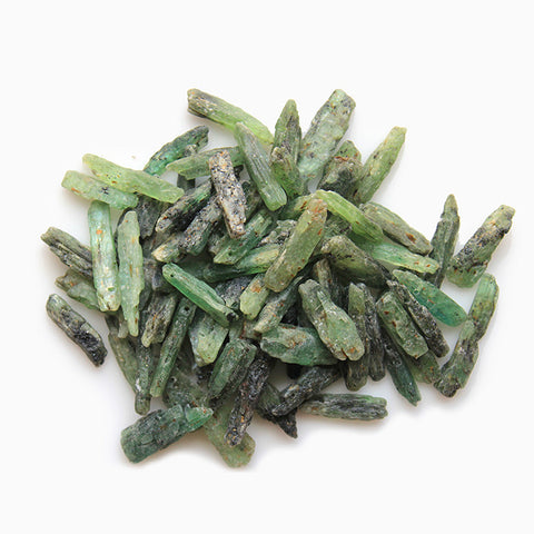 Crystals - Kyanite Green