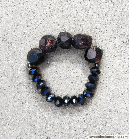 Midnight Escape Bracelet