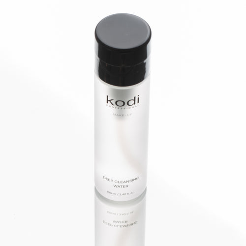 Deep Cleanser Water