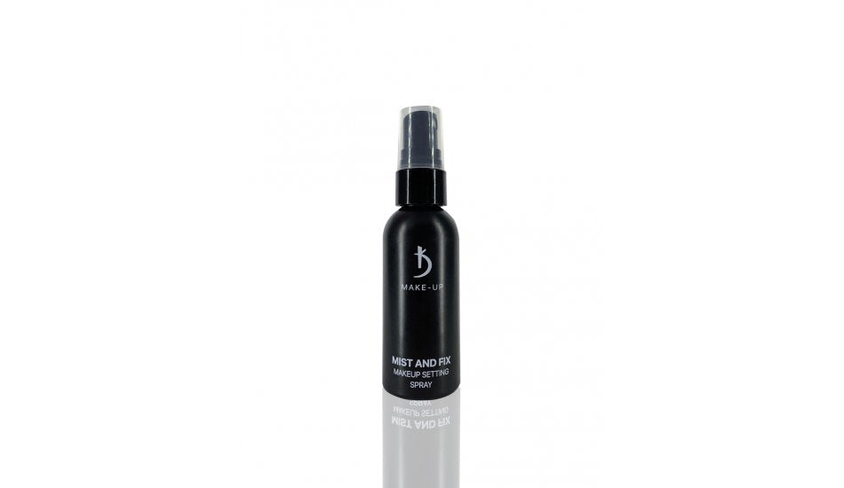 MIST AND FIX MAKEUP SETTING SPRAY