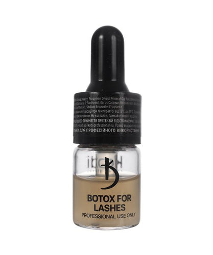 BOTOX FOR LASHES
