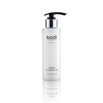 Bubble Cleansing Gel