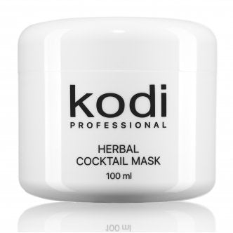 Herbal Cocktail Mask