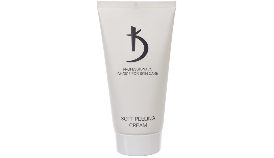 SOFT PEELING CREAM, 150 ML