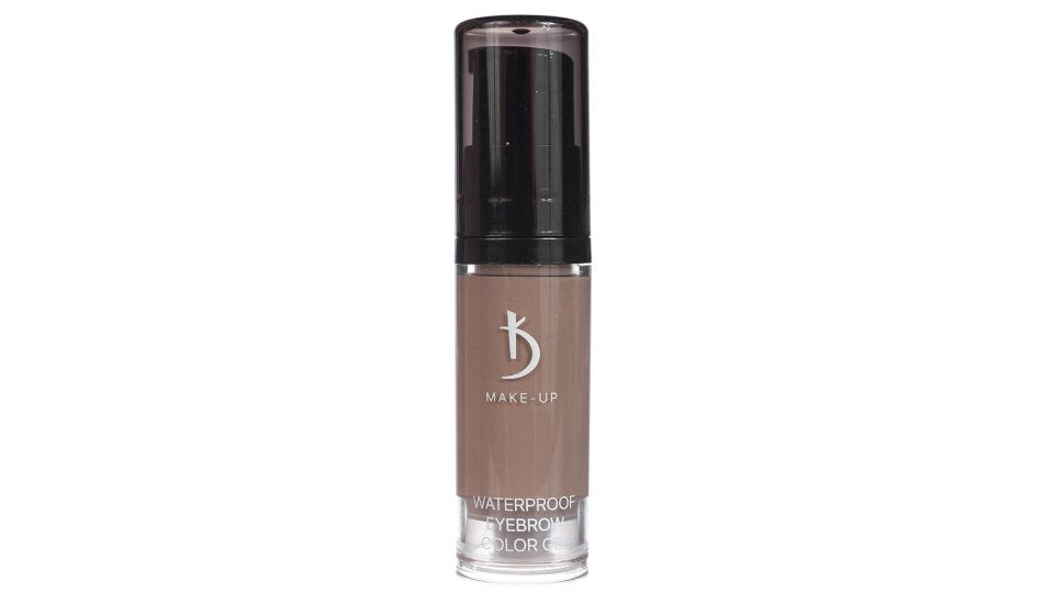 Waterproof Eyebrow Color Gel