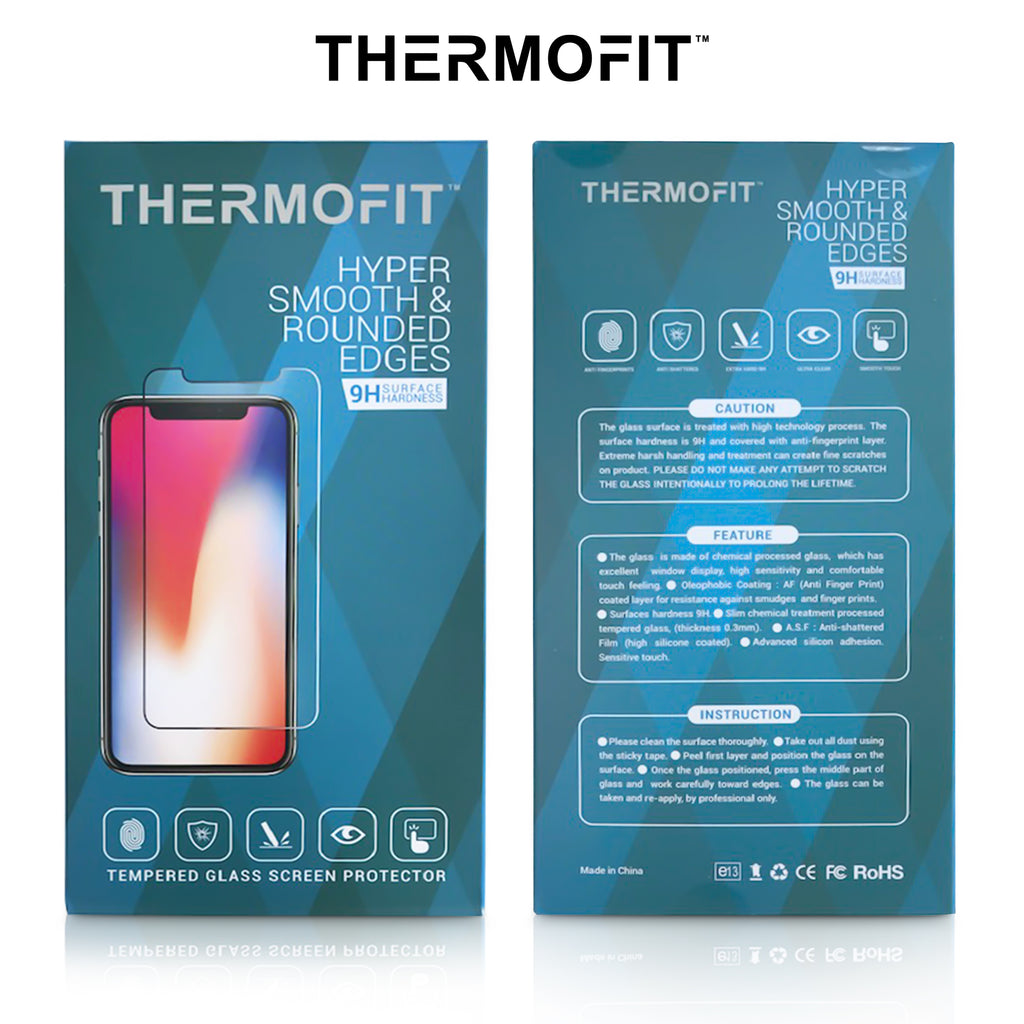 •	THERMOFIT® for the Galaxy 8 Plus
