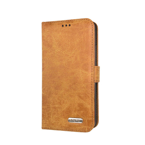 iPhone 11 Pro-Max Luxury PU Leather Wallet Case by The Very Thing! - Ships from the USA