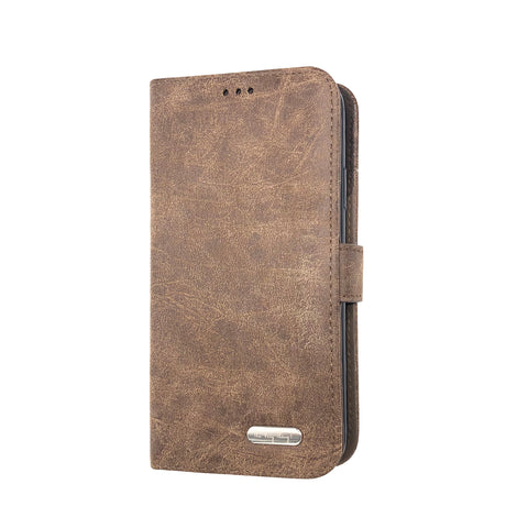 The Very Thing! iPhone 11 Luxury PU Leather Wallet Case by The Very Thing! - Ships from the USA
