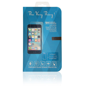 The Very Thing! - Tempered Glass Screen Protector