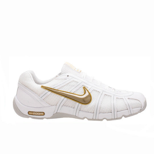 Zapatillas de esgrima Nike Air Zoon Fencer Gold Edition