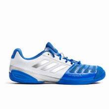 Load image into Gallery viewer, Zapatillas de esgrima Adidas D' Agtarnan V