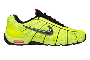 Zapatillas de esgrima Nike Air Zoon Fencer