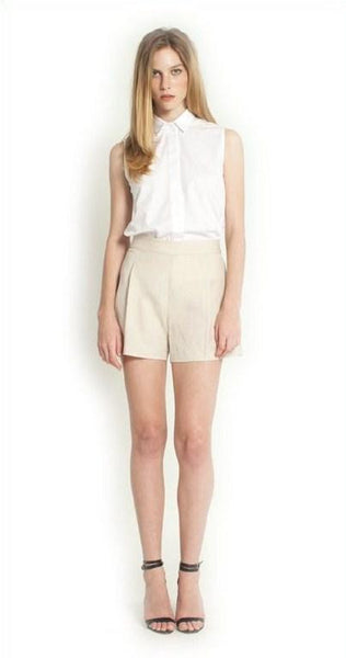 Tillie Short in Blush