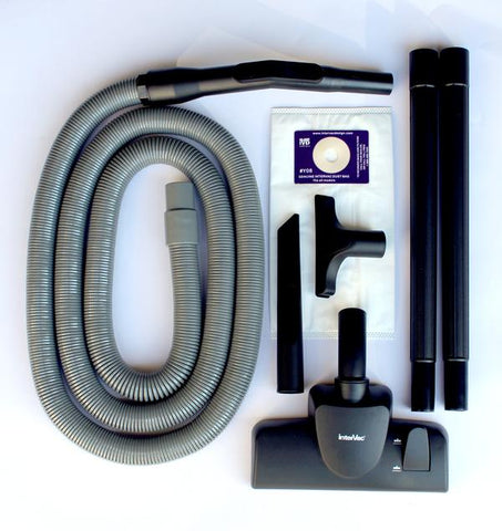 InterVac Stretch Hose Accessory Kit for CS6