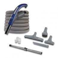 Image of Mvac Retractable Hose Complete attachment kit
