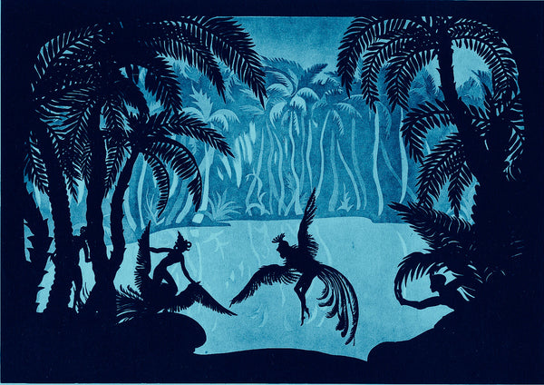 Journalist Susan Stone on learning A LOT about Lotte Reiniger