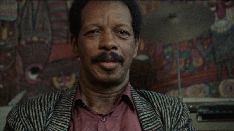 Ornette: Made in America, Project Shirley Volume 3