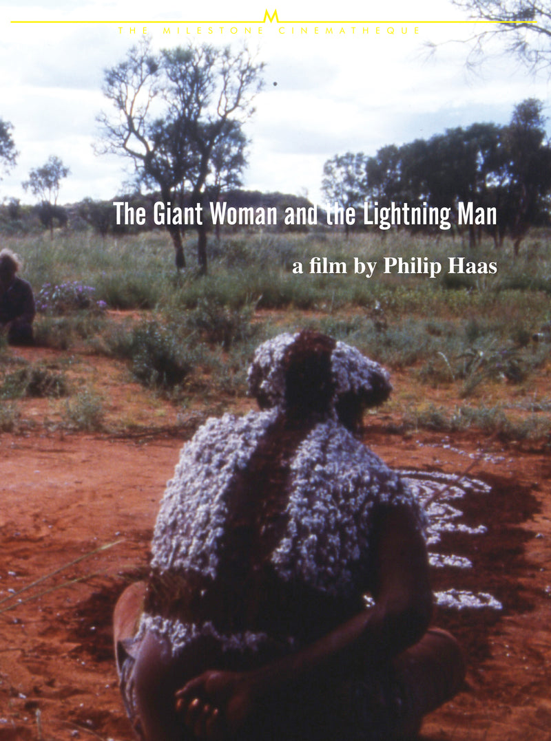 Giant Woman and the Lightning Man, The