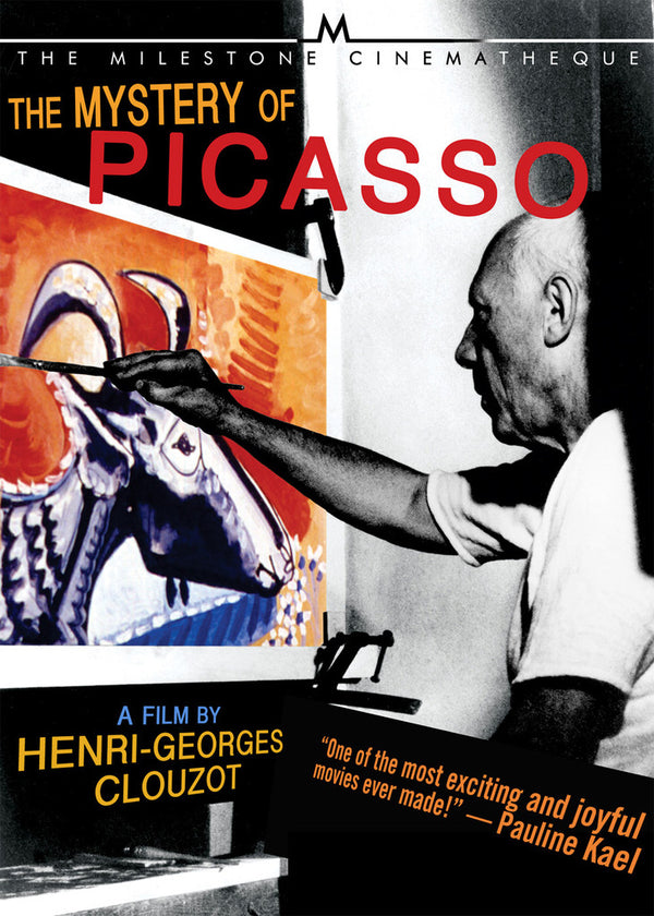 Mystery of Picasso, The