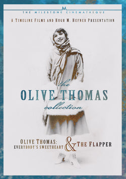 Olive Thomas Collection, The