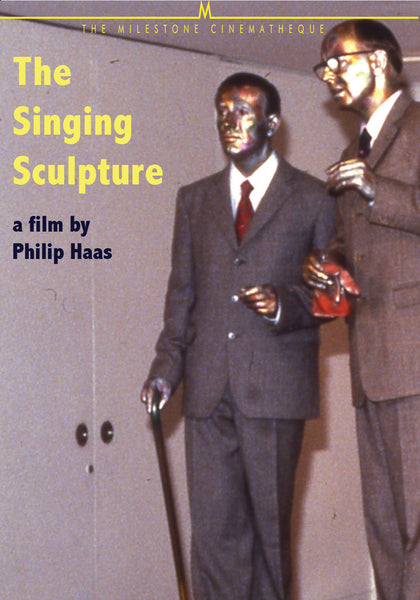 Singing Sculpture, The