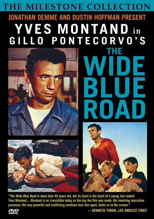 Wide Blue Road, The