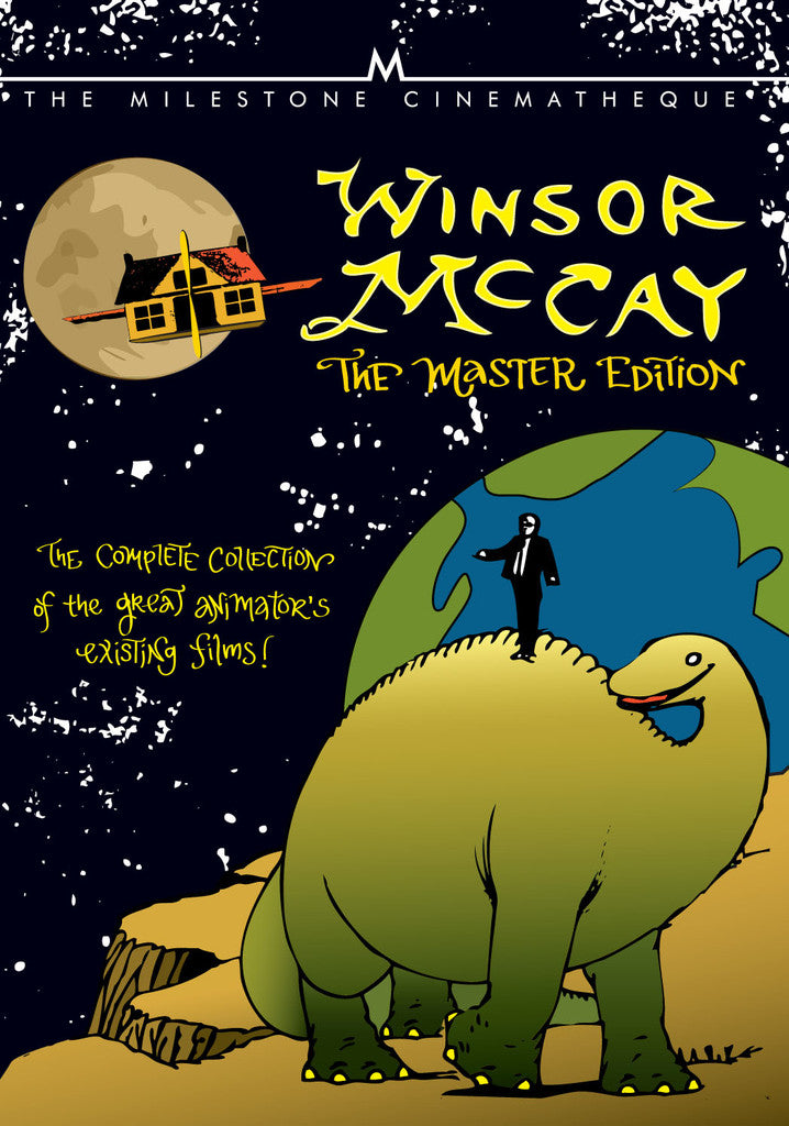 Winsor McCay: The Master Edition