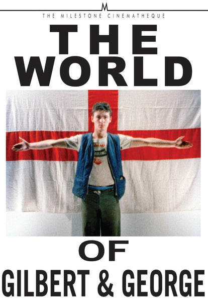 World of Gilbert & George, The