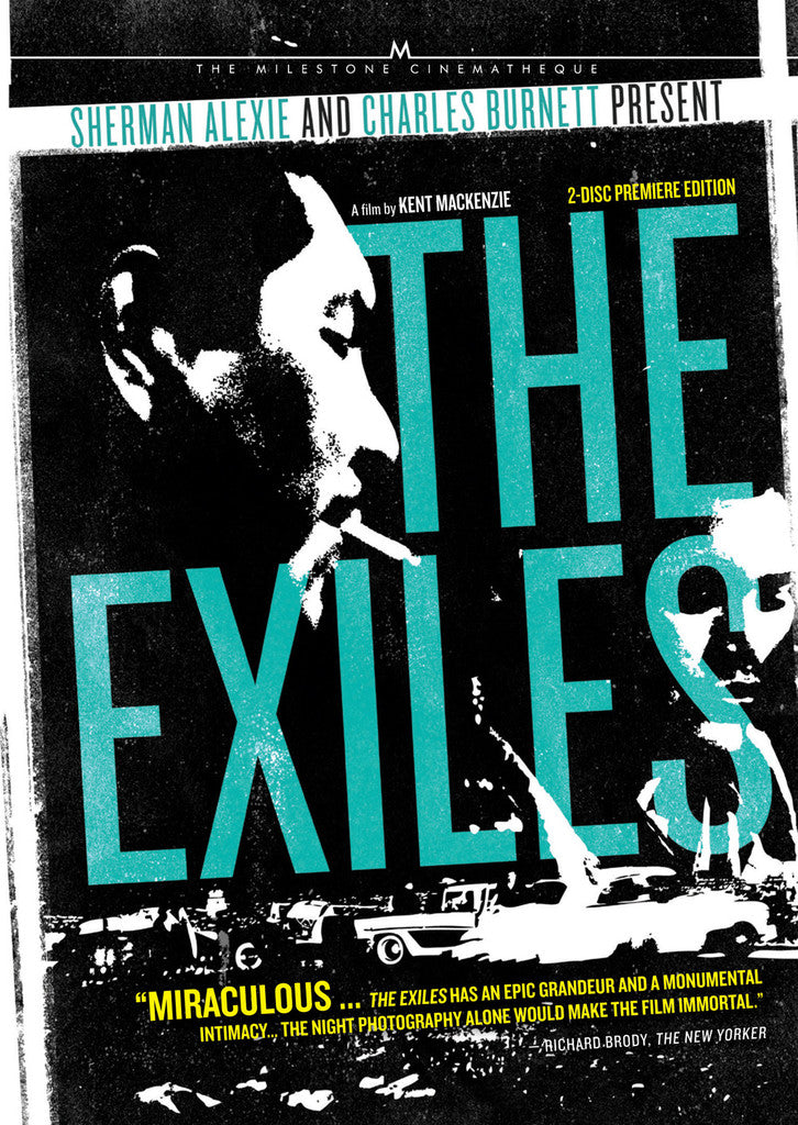 Exiles, The
