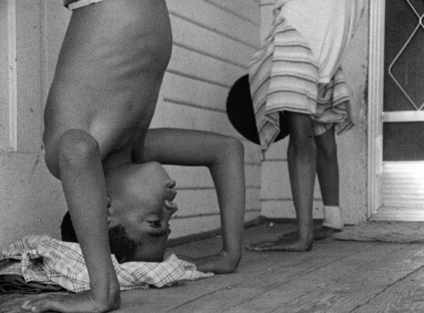 Killer of Sheep: Charles Burnett Collection