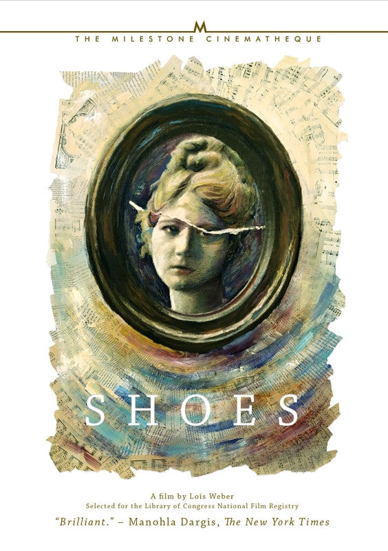 Shoes  (by Lois Weber)