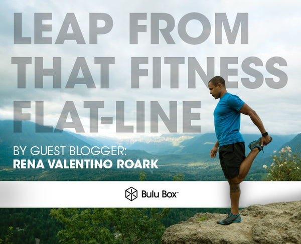 Leap From That Fitness Flat-Line | Bulu Box - Sample Superior Vitamins and Supplements