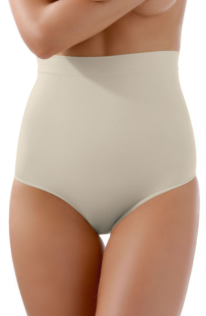 All Day Every Day High-Waisted Shaper Panty - NYX Shapewear